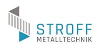 Stroff Metalltechnik Logo