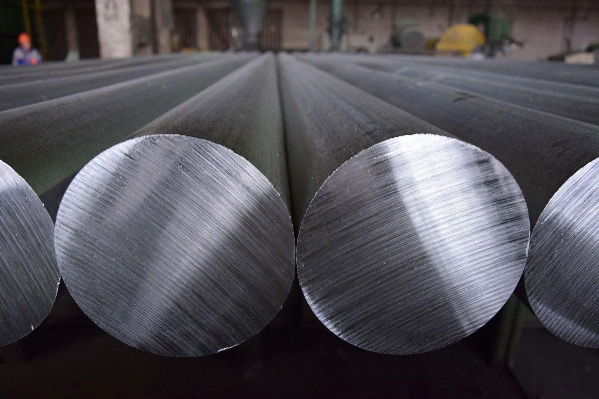 Aluminium richtig reinigen und pflegen